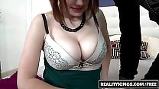 Realitykings - first time audition - tyler ste...