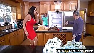 Brazzers - mommy got milk cans - likewise hawt to handle ...