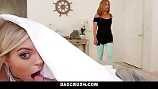 Dadcrush - compilation of hottest dadcrush scenes