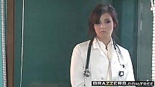 Brazzers - doctor adventures - sexy doctor fuc...