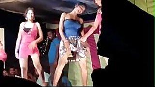 Telugu naked sexy dance(lanjelu) high