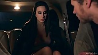 I take you home now! - ashley adams