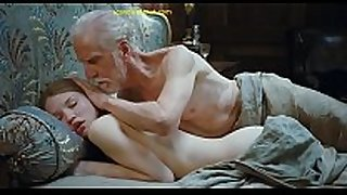 Emily browning stripped sex scene in sleeping beaut...