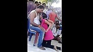 Guntur recording dance