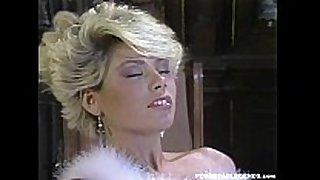 Gail force drilled in classic porn scene
