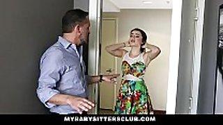 Mybabysittersclub- idle babysitter fucks to kee...