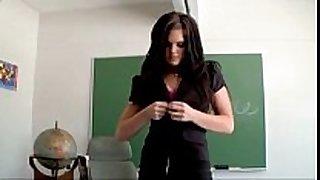 Hot teacher teache's sex education
