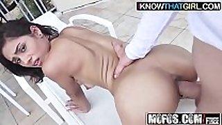 (ava alba) - shy playgirl gets that cum - i know t...