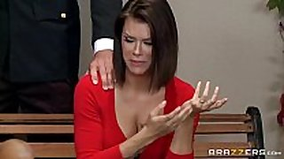Brazzers - taylor sands gets her pipes cleaned