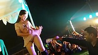 Ac ac bhojpuri dance 2015