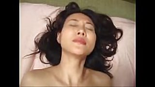Japanese mamma with a guy from sluttymilf69.com