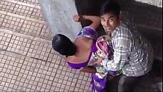 Sex in chennai sub way caught