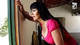 Porno mexicano exterminator seduces the hottest...