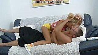 Spectacular sex toy movie scene scene 1
