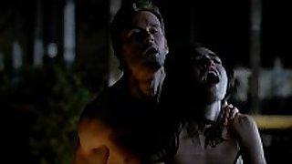Karolina wydra sex scene