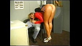 Big wazoo policy...... porn star casting