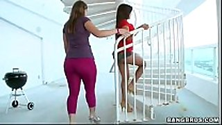 Jynx maze and roxi texas part 2