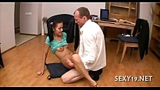 Wild and soaked oral-stimulation