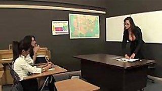 My sexy classroom