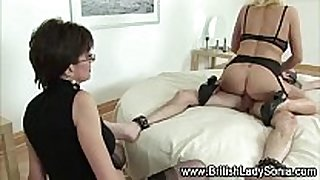 Mature nylons doxy bonks