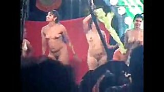 Andhra bare dance బోసి డాన్à°...