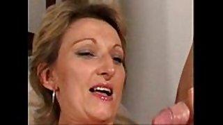French dilettante porno