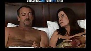 Cheating cheating cheating slutwife next door - #003