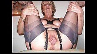 Granny hot slideshow two