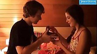 Forbidden love between the teenage