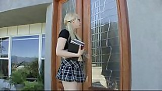 Fine latin sweetheart legal age teenager bitch can not live out of to swallow subrigid w...