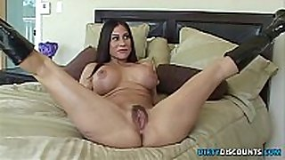 Assfucked excited white BBC bitch cheats on her husband